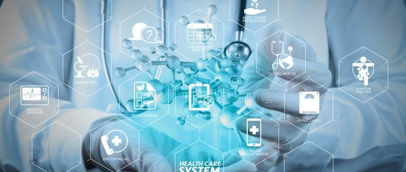 Digital Medicine: Virtual Care for Improved Global Health